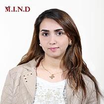Roula Zeineddine Abdel Khalek