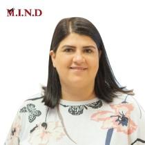 Marina Tcheurekjian Parseghian