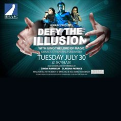 Defy the Illusion