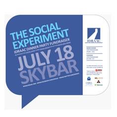 IDRAAC Fundraising Dinner-Sky Bar 2011