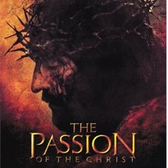 Avant-première of The Passion of The Christ