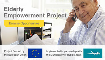 The Elderly Empowerment Project