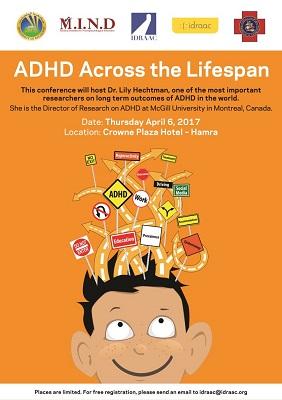 ADHD Across the Lifespan