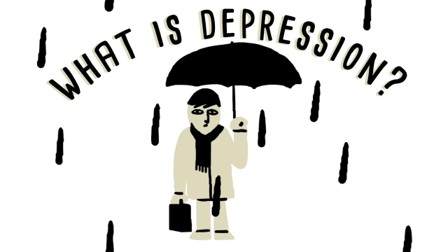TED-Ed Depression