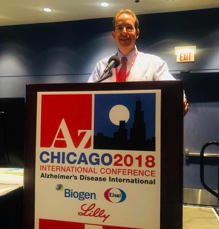 Alzheimer's Disease International Conference
