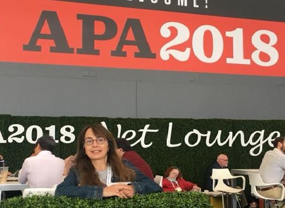 APA Meeting