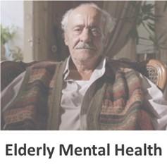 Elderly Mental Health