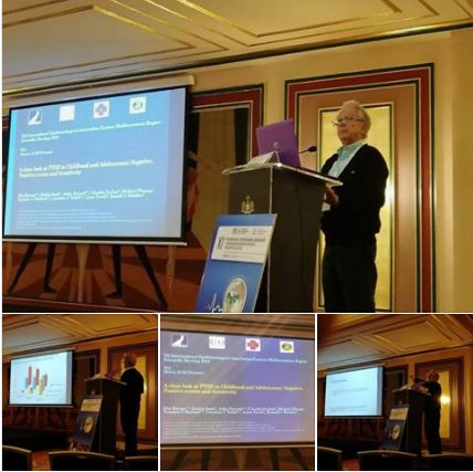 International Epidemiological Association-Eastern Mediterranean Region Scientific Meeting 2019