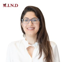 Rita J. Khoury,  Adult  and  Geriatric Psychiatrist