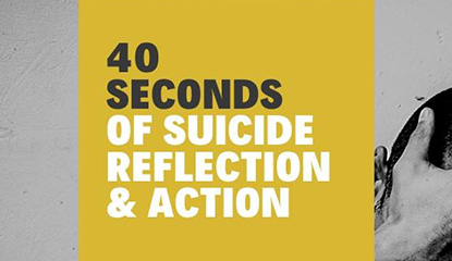 40 Seconds of Action and Reflection