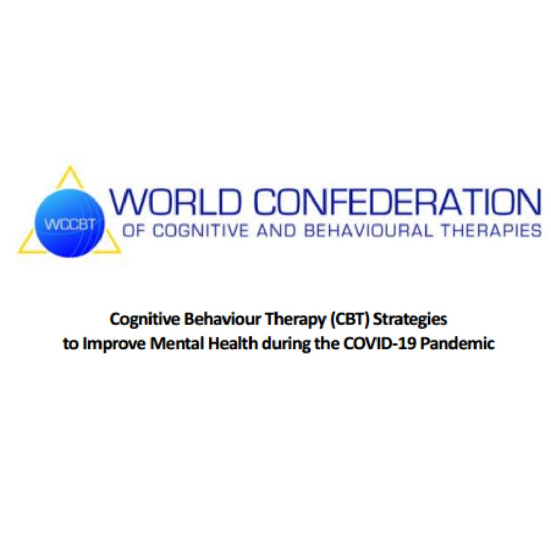 CBT Strategies to Improve Mental Health During the COVID-19 Pandemic
