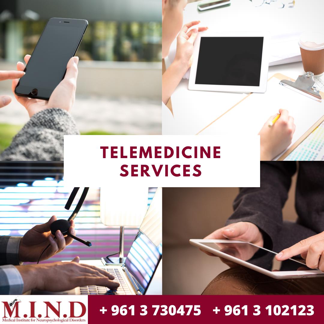 Telemedicine Services during Lockdown