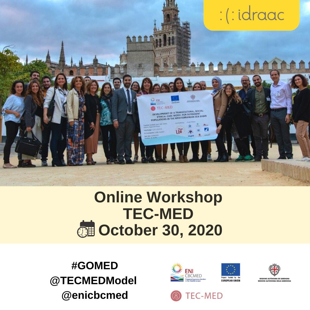 TECMED Online Workshop