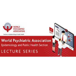 WPA Epidemiology and Public Health Section - Lecture Series