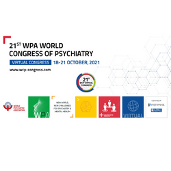 21st World Psychiatric Association (WPA) Virtual Congress