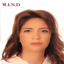 Karine Bekhazi, Addiction Psychologist