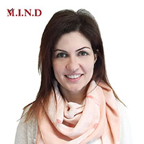 Rita Al Kazzi, Child and Adolescent Psychologist Assistant