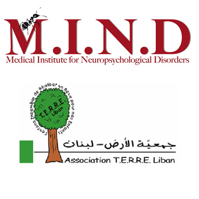 MIND and TERRE LIBAN