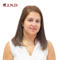 Roula Ounaissy, Geriatric Physician Assistant
