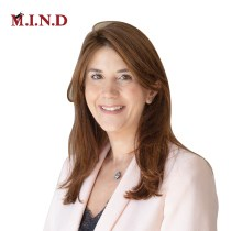 Youmna Cassir Haddad, Child and Adolescent Psychologist
