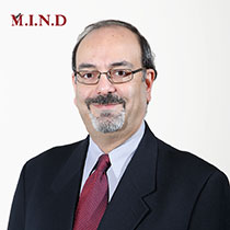 John Fayyad, Child and Adolescent Psychiatrist
